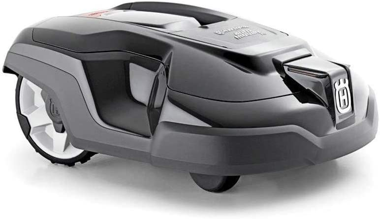 Amazon.com: Husqvarna AM310 Robotic cortacésped: Jardín y ...