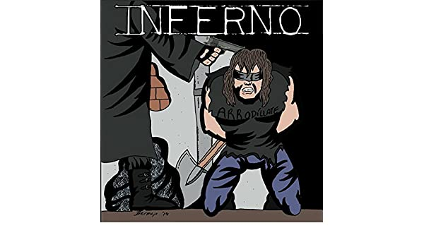 Bolsas Negras by Inferno on Amazon Music - Amazon.com