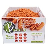 Bentilia (Red Lentil Rotini, 5lbs)