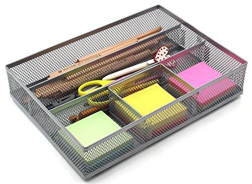 The 8 best metal mesh drawer organizer