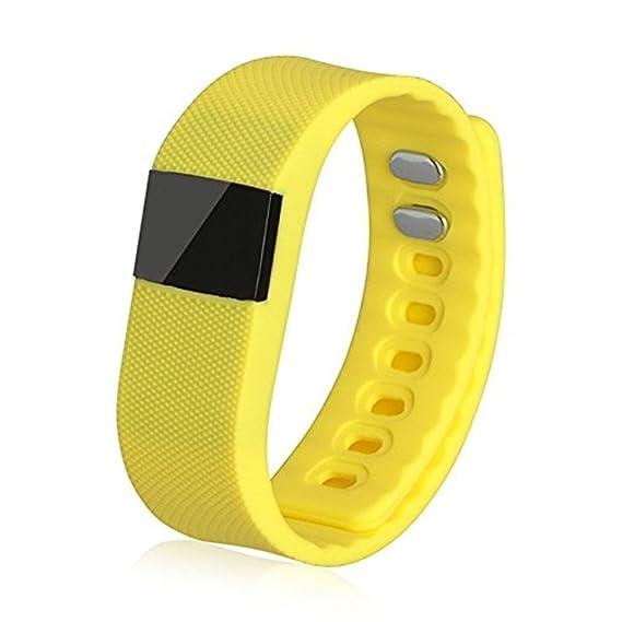 LEMFO® TW64 Bluetooth Smartband Smart Watch Wrist Band Smartwatch Pedometer Anti-lost for Samsung