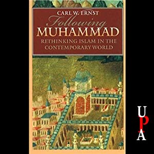 Following Muhammed Audiobook