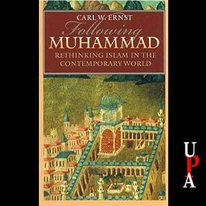 Following Muhammed Audiobook