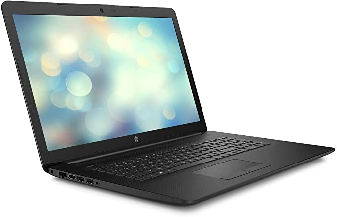 17 Zoll Notebook HP 17-by3255ng unter 600 Euro Laptop Test