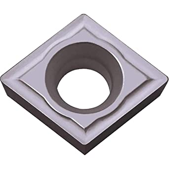 Indexable Turning Insert 10 pcs Details about  /Kyocera CPMT 322PP PR1425 Grade PVD Carbide