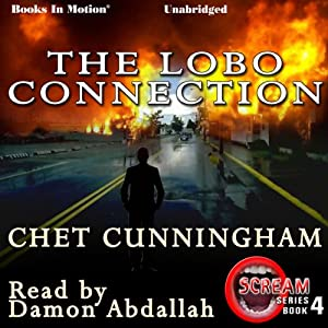 The Lobo Connection Audiobook