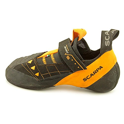 escalada Instinct Scarpa de VS Zapatos black 0nxqwU8Ww