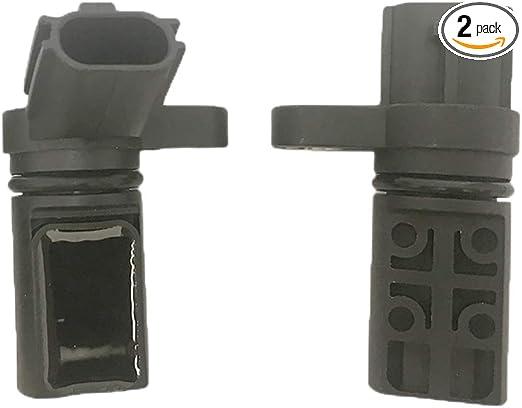 PartsSquare 1pc Cam Camshaft Position Sensor CPS PC460 23731-6J906 23731-6J90B compatible with FX35 G35 I35 M35 Nissan 350Z Altima Frontier Maxima Murano NV1500 NV2500 NV3500 Pathfinder Quest