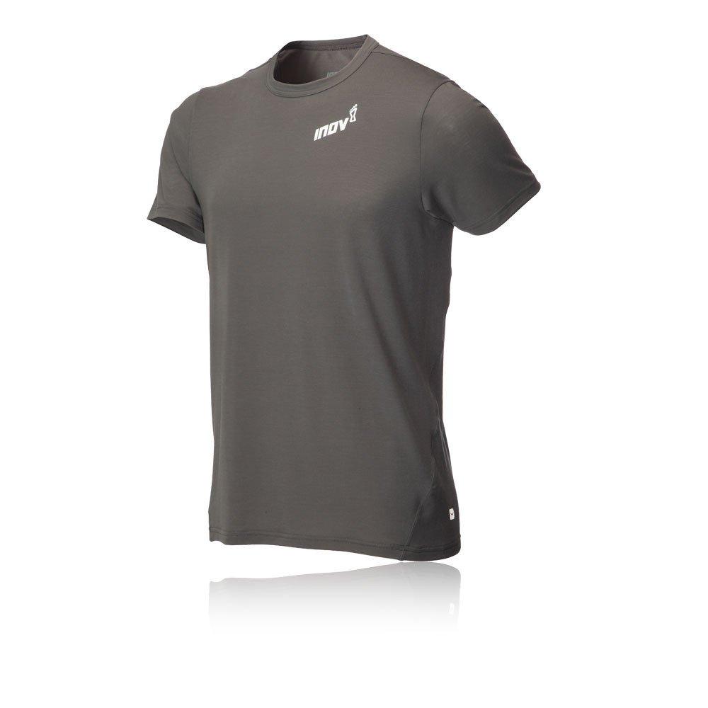 Inov8 at C DRI Release Kurzarm Top - SS19 B074T9HTGY T-Shirts Überlegen