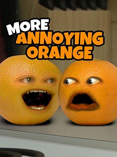 Amazon Com Annoying Orange More Annoying Orange Dane