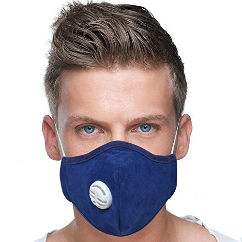 Face Mask For Cleaning Mold - 1