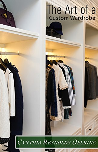 The Art of a Custom Wardrobe