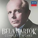 Béla Bartók - Complete Works
