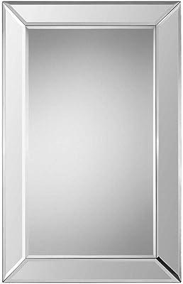 Amazon Com Coaster Home Furnishings Floor Mirror With