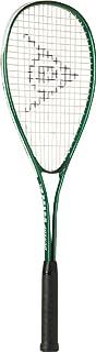 CreativeMinds UK Dunlop Power noleggio racchetta telaio in alluminio per pallina da squash New