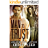 A Man to Trust (Romantic Suspense) (Milwaukee Series Book 2)