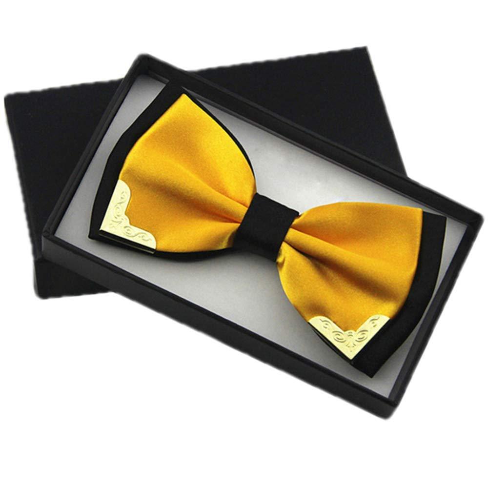 Deirdre Agnes Pajarita para hombre camisa blanca para mujer pajarita corbata de boda para hombre corbata y pañuelo para hombre: Amazon.es: Ropa y accesorios