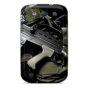 Case Cover Airsoft Guns L85 Rifle/ Fashionable Case For Galaxy S3