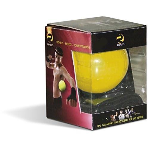 Re.Ball.Do STARTER – Outil d'entraînement idéal pour les réflexes