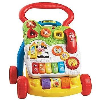 Amazon.com: VTech Primeros pasos Baby Walker: Baby