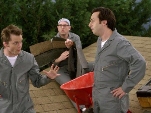 Goofy Roofers]()
