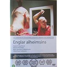 Englar Alheimsins (Angels of the Universe) DVD