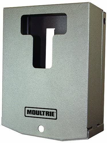 Moultrie Camera Battery Box Fits Gen1 A-5 A-8 cameras