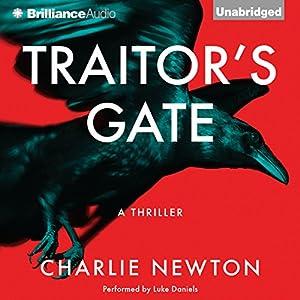 Traitor's Gate Audiobook