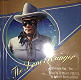 The Lone Ranger-The Return Of Butch Cavendish