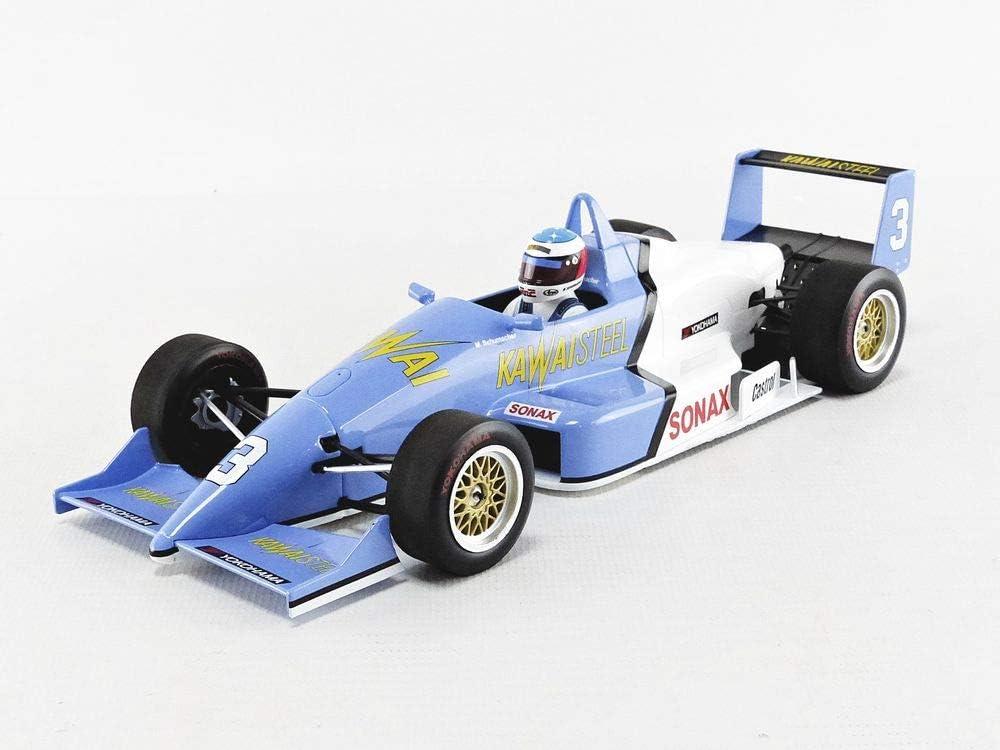 Reynard Spiess F903 M.Schumacher Winner Macau Gp 1990 MINICHAMPS 1:18 517901803