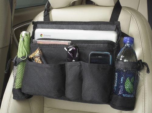 High Road SwingAway Car Seat Organizer - Swing Away Seat