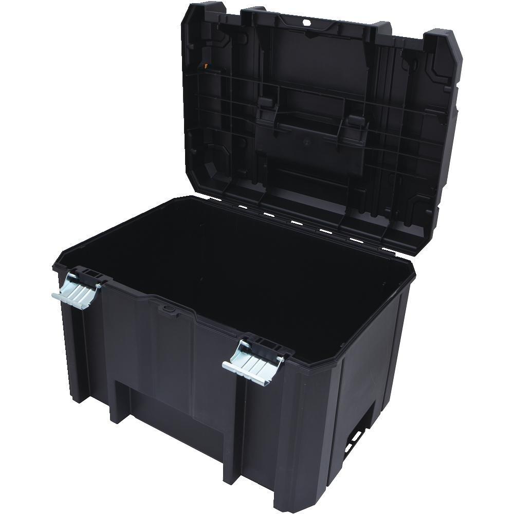 DEWALT TSTAK Tool Box, Deep (DWST17806) by DEWALT
