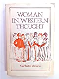 Woman in Western Thought 9780394321127