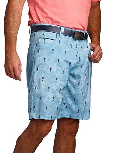William Murray Golf I See Horses Shorts (34, -