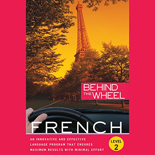 Behind the Wheel - French 2 Audiobook [Free Download by Trial] thumbnail