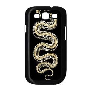 Custom Samsung Galaxy S3 I9300 Case, Zyoux DIY Cheap Samsung Galaxy S3 I9300 Cell Phone Case - Snake