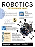 Robotics Technician - Educational Poster 18 x 24in