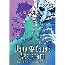 Baba Yaga's Assistant