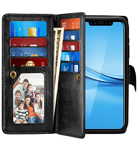 official photos 12cc2 c5417 19 Best iPhone X Wallet Cases in 2019