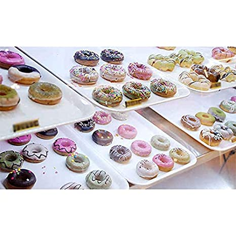Amazon.com: Wotefusi – donas Donut de Backer 9 piezas ...