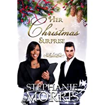 Her Christmas Surprise (All I Want Book 3)