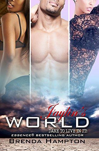 Books : Jaylin's World: Dare To Live in It (Urban Books)