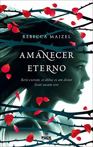 Amanecer eterno (Reina Vampira) (Spanish Edition) [Rebecca Maizel] (Tapa Blanda)