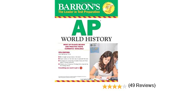 Workbook continents for kids worksheets : Barron's AP World History, 5th Edition: John McCannon Ph.D ...
