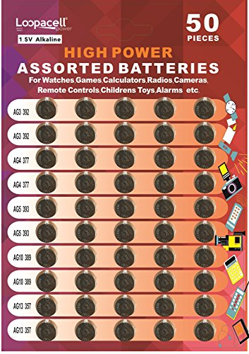Power Cell Battery - 8