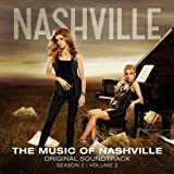 The Music Of Nashville (Season 2, Vol 2) [2 LP]