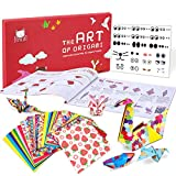 JoyCat Origami Paper Kit,90 Sheets Double Sided