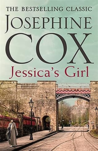 book cover of Jessica\'s Girl