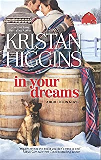 Book Cover: In Your Dreams