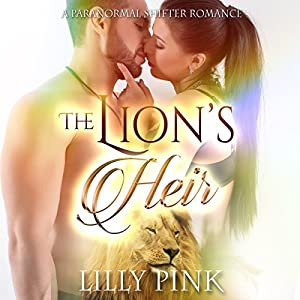 The Lion's Heir Audiobook